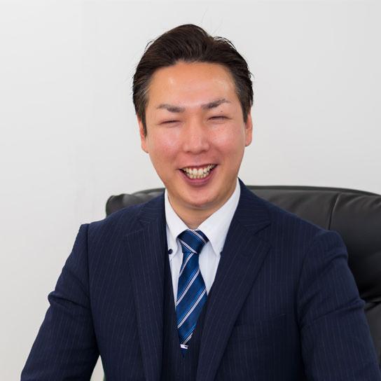 代表:田中 紘太