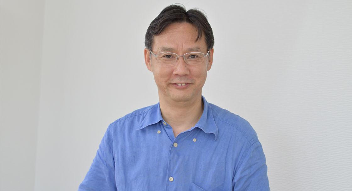 斎藤 政雄|ダイバーシティ行徳